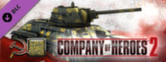 Company of Heroes 2 - Soviet Skin: (M) Two Tone Spring Front