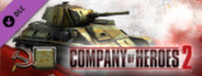 Company of Heroes 2 - Soviet Skin: (L) Makeshift Sand Southern Front