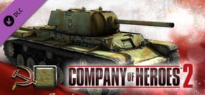 CoH 2 - Soviet Skin: (H) Makeshift Sand Southern Front