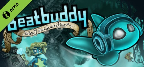 Beatbuddy: Tale of the Guardians Demo - SteamSpy - All the