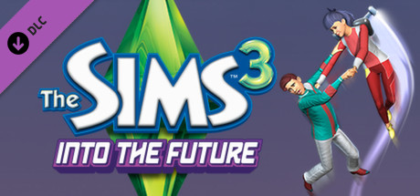 The Sims 3 - Into the Future