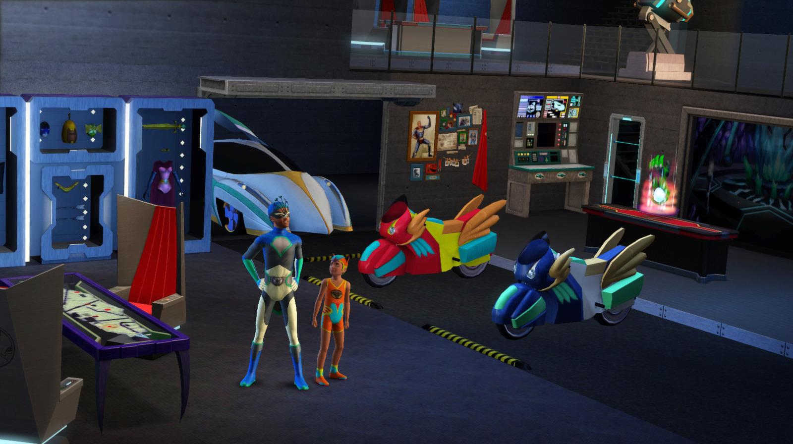 meilleures rencontres Sims sur Steam