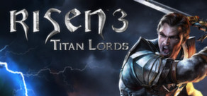 Risen 3 - Titan Lords cover art