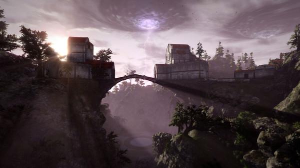 скриншот Risen 3 - Titan Lords 6
