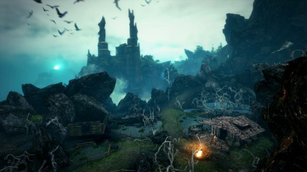 скриншот Risen 3 - Titan Lords 2