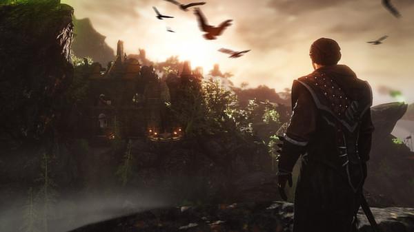 скриншот Risen 3 - Titan Lords 8