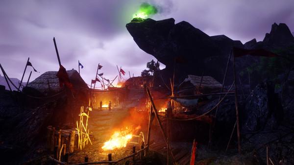 скриншот Risen 3 - Titan Lords 0