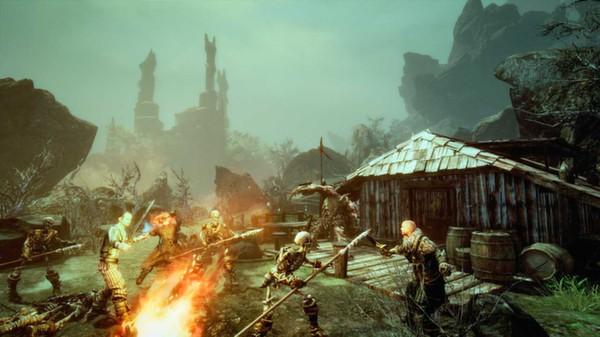 скриншот Risen 3 - Titan Lords 5