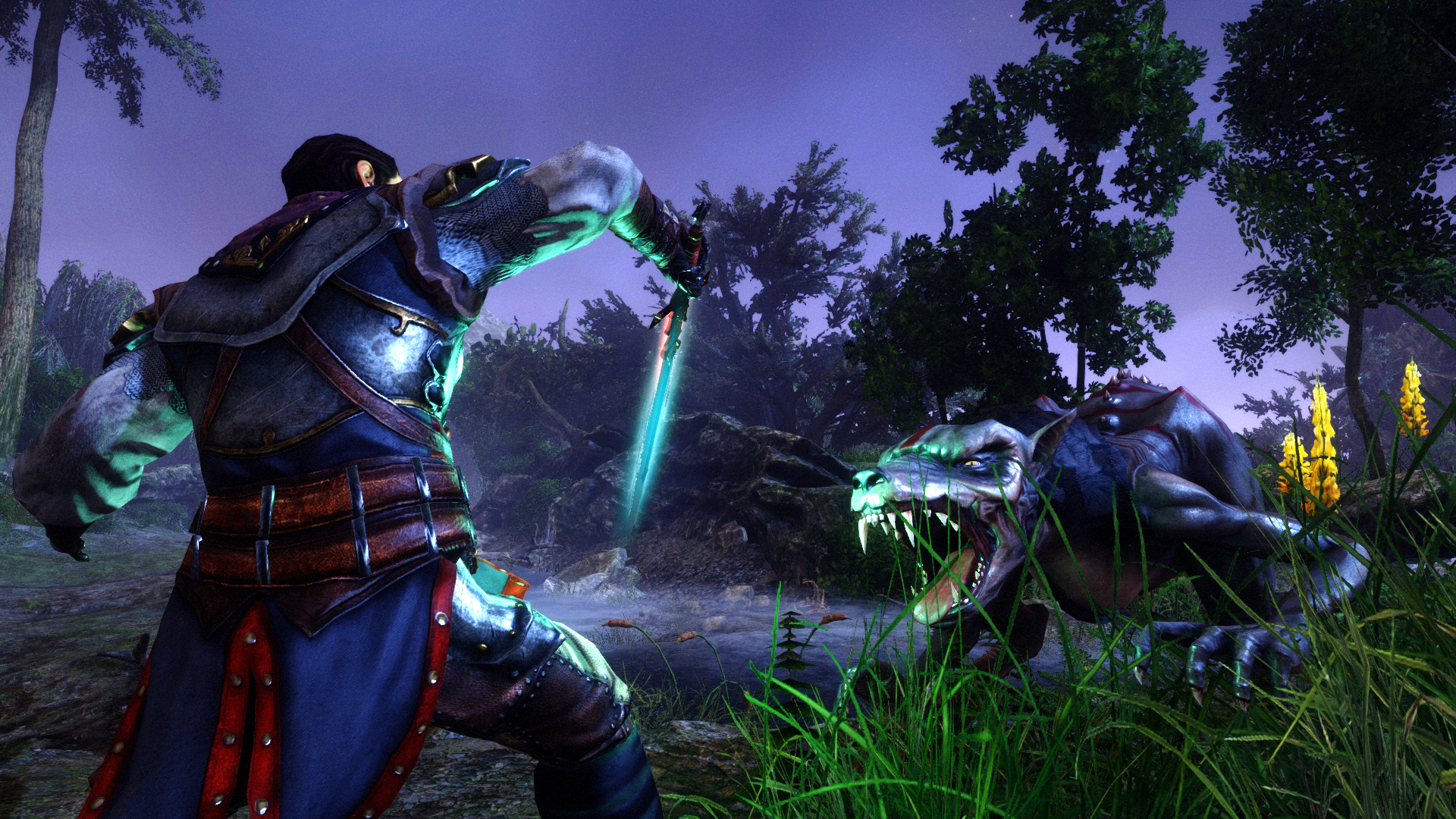 Risen 3: Titan Lords - Complete Edition screenshot 1