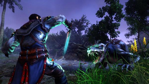 скриншот Risen 3 - Titan Lords 1
