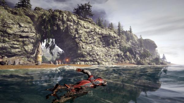 скриншот Risen 3 - Titan Lords 4