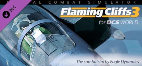Flaming Cliffs 3 | DLC