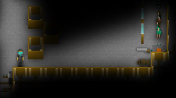 скриншот The Castle Doctrine 2