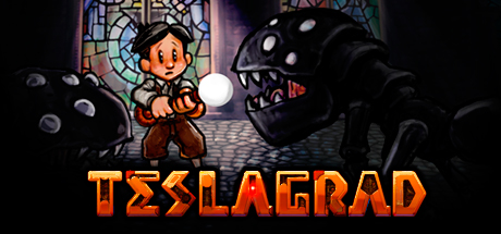 Teslagrad technical specifications for laptop