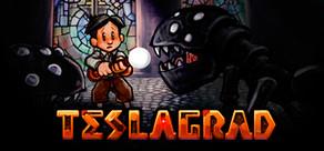 Teslagrad cover art