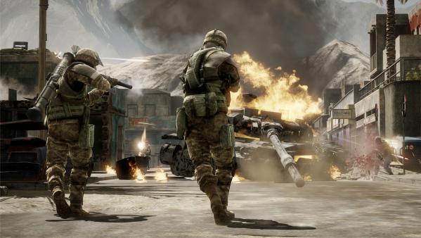 Battlefield: Bad Company™ 2