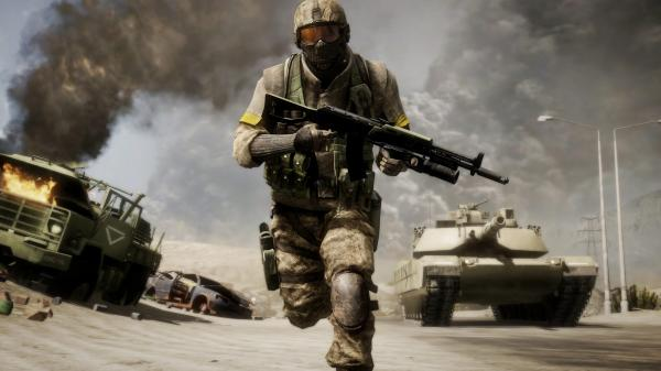 скриншот Battlefield: Bad Company 2 5