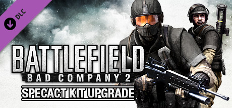 Купить Battlefield Bad Company 2: SPECACT Kit Upgrade