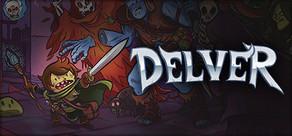 Delver cover art