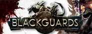 Blackguards - Deluxe Edition package