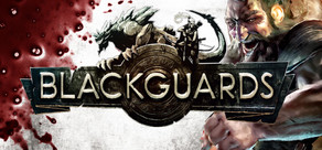 Blackguards cover art