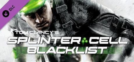 Tom Clancy's Splinter Cell Blacklist - High Power Pack DLC
