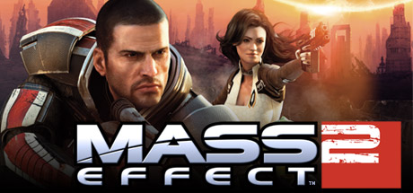 Mass Effect 2 Cover Image