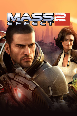 Mass Effect 2 poster image on Steam Backlog