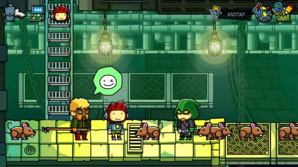 Scribblenauts Unmasked and similar games - Find your next favorite