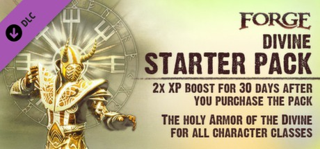 Forge: Divine Starter Pack 2013 pc game Img-1