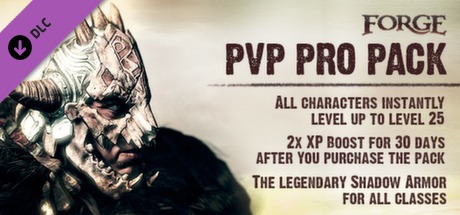 Forge - PvP Pro Pack