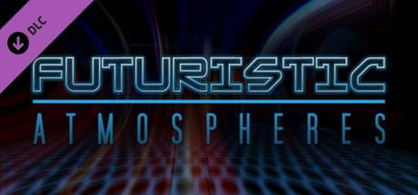 RPG Maker: Futuristic Atmospheres