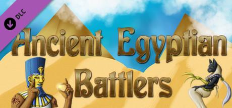 RPG Maker: Egyptian Myth Battlers
