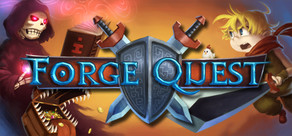 Forge Quest cover art