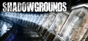 Shadowgrounds cover art