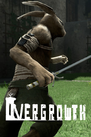 Overgrowth poster image on Steam Backlog