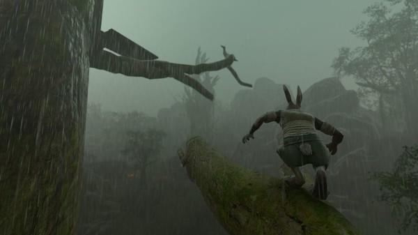 Screenshot of Overgrowth