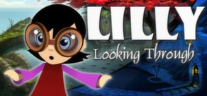 Lilly Looking Through cover art
