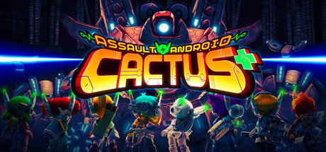 Teaser image for Assault Android Cactus+