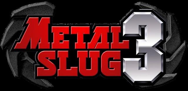 METAL SLUG 3 - Steam Backlog