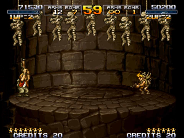 Metal Slug 3 Multilenguaje ESPAÑOL PC (ALiAS) 10