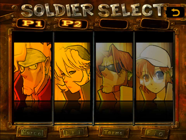 Metal Slug 3 Multilenguaje ESPAÑOL PC