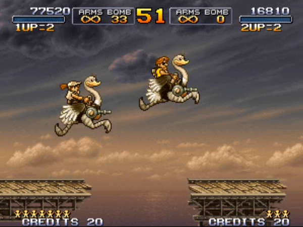 Metal Slug 3 Multilenguaje ESPAÑOL PC (ALiAS) 7
