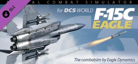 F-15C for DCS World