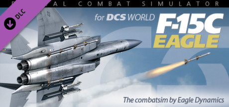 Кряк Dcs World