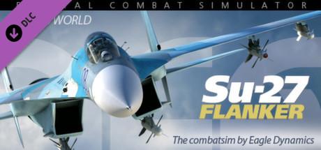 Su-27 | DLC