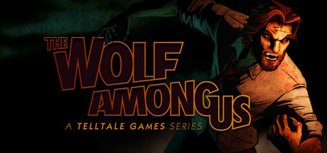 Teaser for The Wolf Among Us