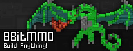 8BitMMO - 8Bit MMO