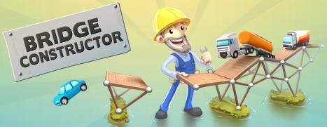 Bridge Constructor - 桥梁建造师