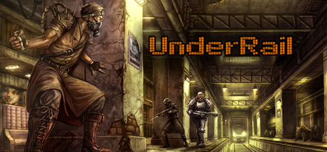UnderRail Steam Game